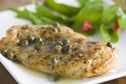 Chicken with Capers & Thyme